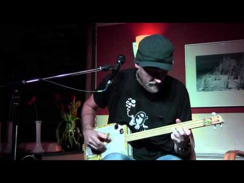 David Philips - What Am I (live)
