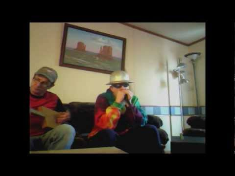 """Crooked Picture Blues by Chuck and Dale (WE DON""""T DANCE)"""