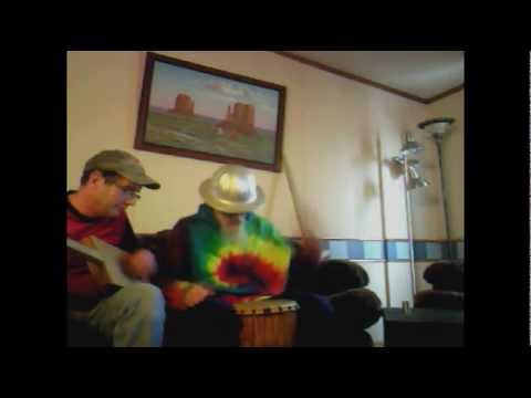 """Fried Friday March by Chuck and Dale (WE DON""""T DANCE)"""