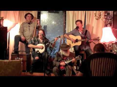 Chris and Hamish Roberts and The Slim Panatellas Alzheimer blues