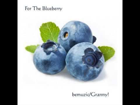 For The Blueberry by bemuzic/Granny! (played on a three string Cigar Box Guitar)