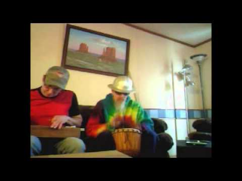 One String Thing by CHUCK AND DALE (We Don't Dance)