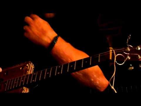 "4 String CigarBox Guitar..""Foolin Around"""