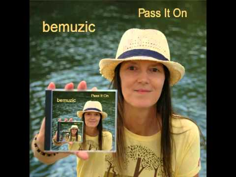 New bemuzic album OUT NOW - Pass It On