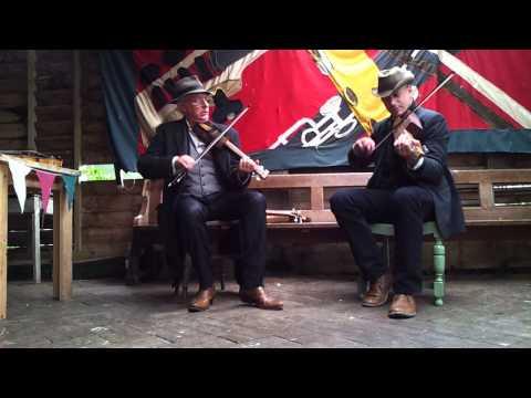 Mr Moon and Tom Dale (Cripple Creek)
