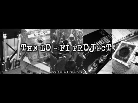 The Lo-Fi Project  Wachtower