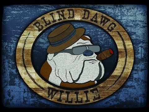 "Believe - By Scotty ""Blind Dawg Willie"" Shipps"