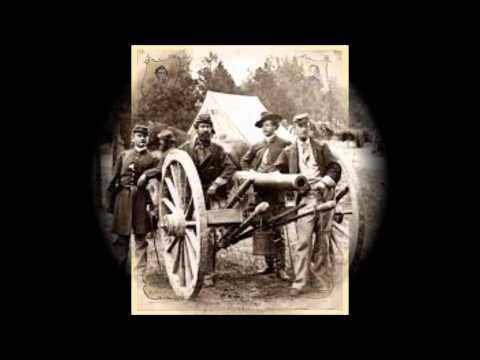 .The Civil War Battles  A.D.Eker on Dobro 2013.