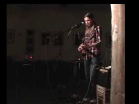 One Step Forward, Two Steps Back, on Cigar Box Guitar - Live At Hot Numbers