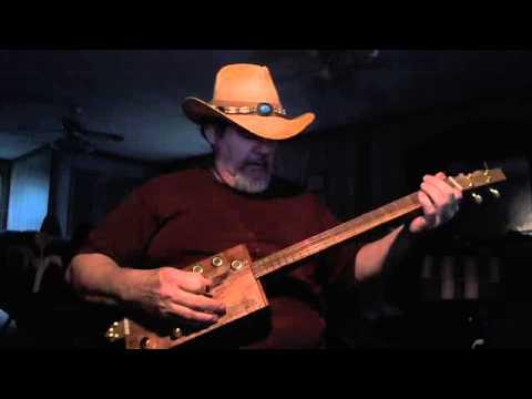 Jun Bug Rat picking Alabama Style Instrumental