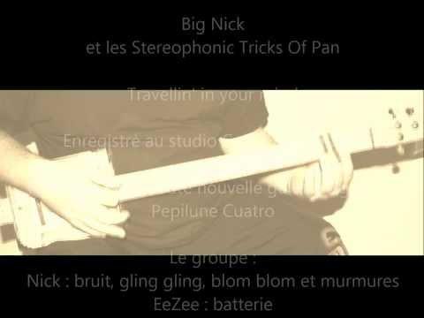 Travellin' in your mind sous titres en français