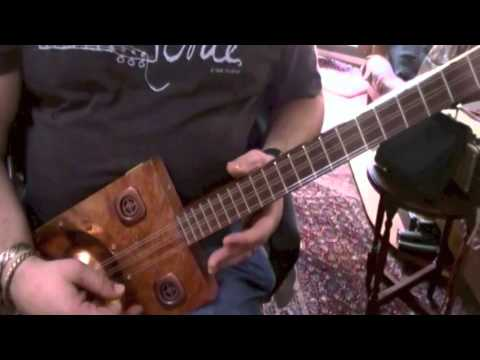 Oily's Guitar Lounge 8 - Go Tull It On The Broke-Bach Mountain