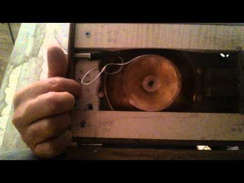 Bad Finger Steampunk Contest Entry - Construction Details