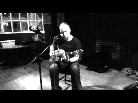 Mr Jones's Open Mic ~ Alan Hodges