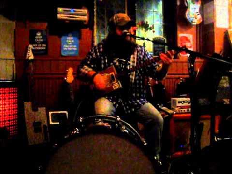 Soulcatcher - Sub BourBON Blues - StumbleCol Night in Cambridge