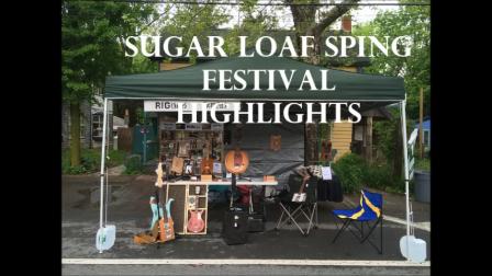 Sugar Loaf Spring Festival 2014