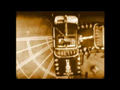 Bug's Crossroads  - Video