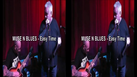 MUSE 'N' BLUES - Easy Time