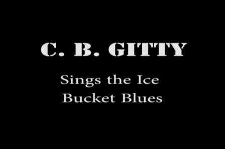 Ice Bucket Blues
