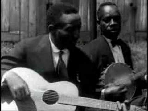 Foldin' Bed - Whistler  & His Jug Band ca. 1930