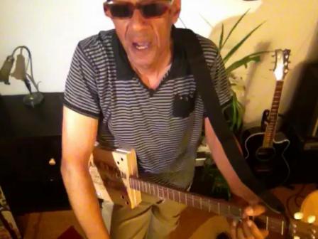 John Nickel 4String Signature Super Bass