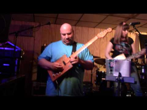 Freebird by The Sofa King Cool Band