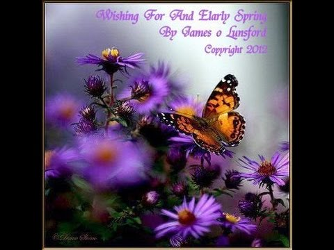 Wishing For And Early Spring Picture Show