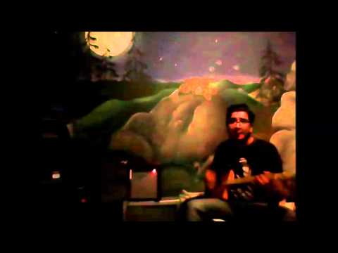 Jams With The Midnight Bear- Love Somebody (Big Al Hall Cover)