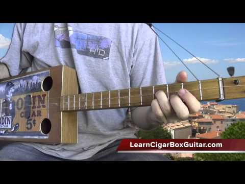 How to play Pink Floyd's San Tropez