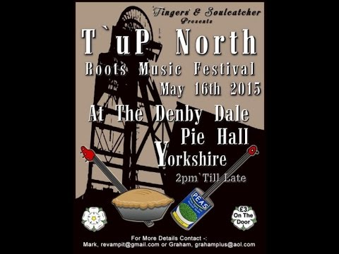 T'UP NORTH 2015 PART TWO