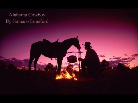 Alabama Cowboy