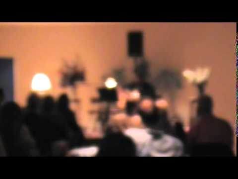 """Oily's Guitar Lounge 12 - Ron """"Oily"""" Sprague Singer-Songwriter Acoustic Evening April 2015"""