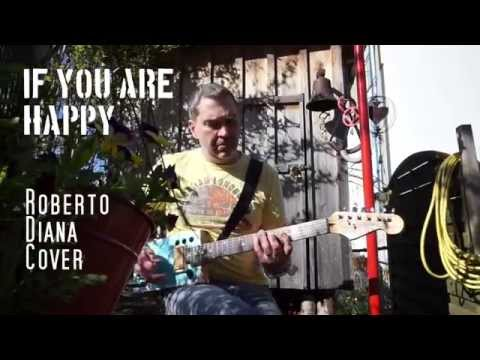 OH MY DEAR MY REINDEER - If You Are Happy (Roberto Diana Cover)