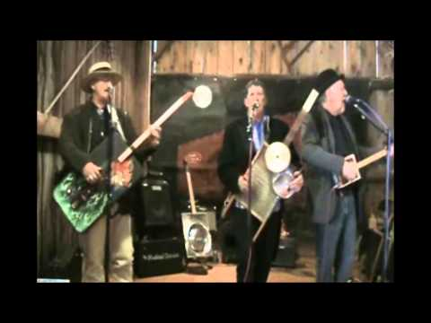 Epic Jam - The Muckland Crooners & The Swamp Drivers