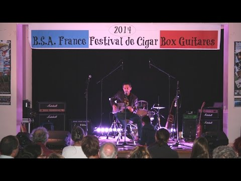 BSA CBG Festival 2014 - TOTAL REPORT - part #1/3