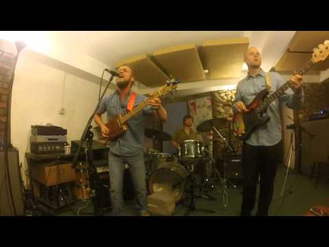 """""""You Can't Have It"""" - Joe Cribb & The Seed Drills"""