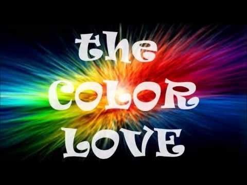 The Color Love        A D Eker   2015