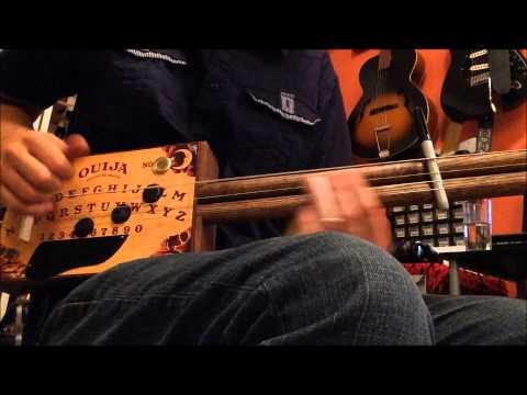 Mudpuppy Blues Duo-Boogie