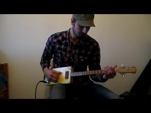 Demo of Richey Kay #36 - You Gotta Move