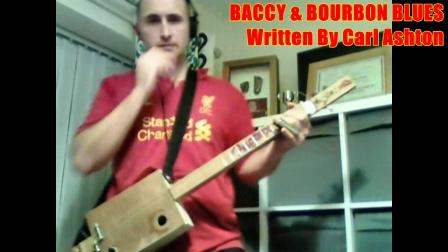 Baccy & Bourbon Blues