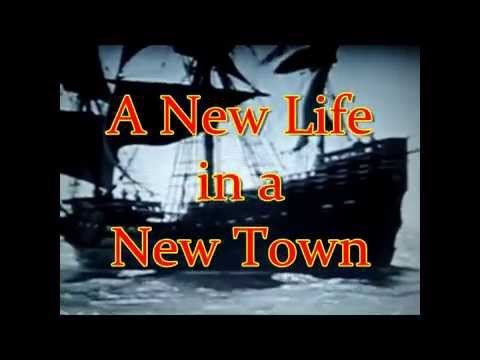 A NEW LIFE IN A NEW TOWN