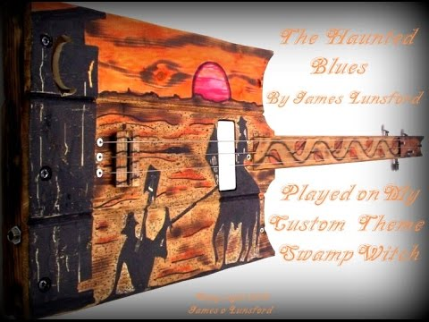 The Haunted Blues