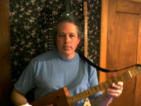 I Hardly Think of You - original song - Some profanity