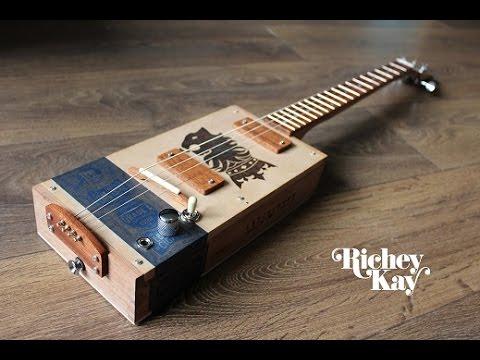 Demo of Richey Kay #45