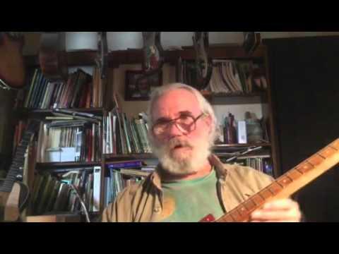 Dick the Tin Guitar