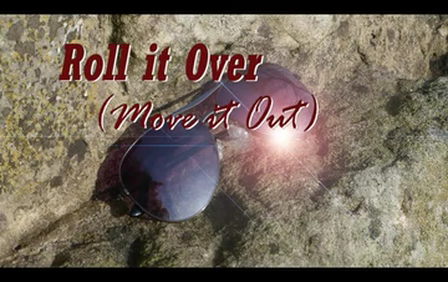 Roll It Over video small 03