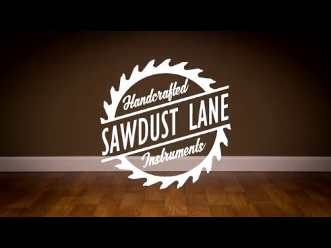 Sawdust Lane Promo Video