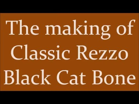 The Making of Classic Rezzo    BCB 2016