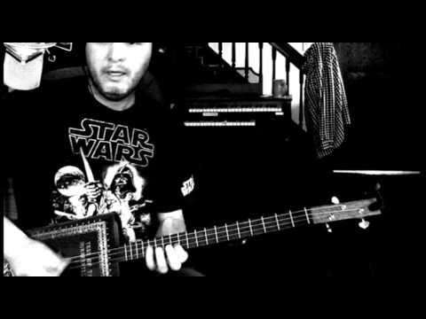 Cortez - Jam Track Demo
