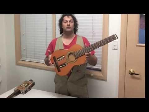 travel practice guitar